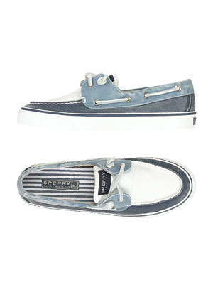 Sperry Topsider Bahama 2 mashua Shoes