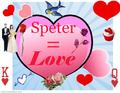 Speter=Love - speter fan art