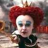 Alice in Wonderland (2010) photo titled The Red Queen