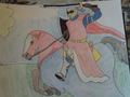 Crusader Pride - demon_wolf fan art