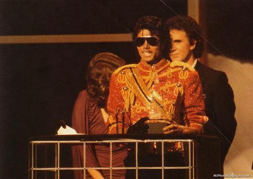 Thriller Era!!!