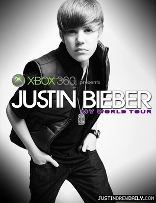 justin bieber world tour pictures. Tours gt; My World Tour (2010)