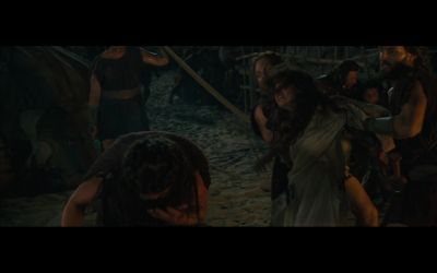 Briseis 壁纸 entitled Troy screencap