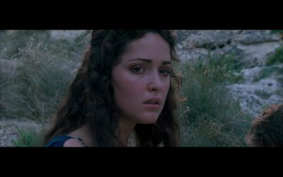 Image Result For Who Is Briseis In Troy