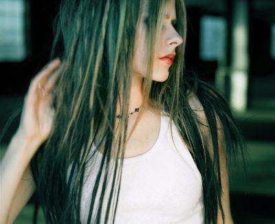 Under My Skin Photoshoot