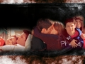 tv-couples - Various Naley walls   wallpaper