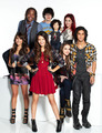 Victorious Cast Phootshoot