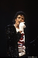 Victory Tour Billie Jean - michael-jackson photo