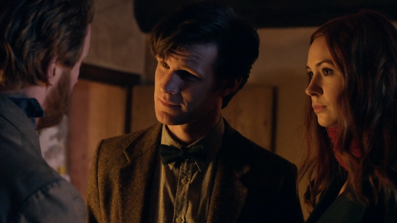 Vincent and The Doctor Epsiode