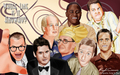 Whose Line Cartoon Wallpaper - whose-line-is-it-anyway wallpaper