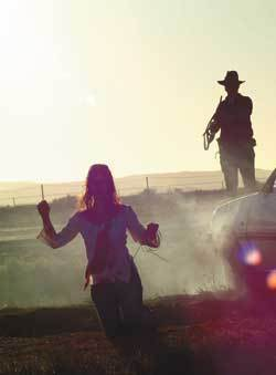 Horrorfilme Hintergrund entitled wolf Creek