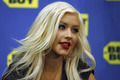 Xtina looking hot!!