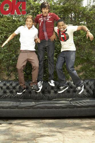 boys of 90210