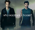 choices - twilight-series photo