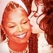 fgf - michael-and-janet-jackson icon