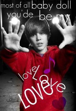 Pick Justin Bieber on Justin Bieber Pick Mee  8    Justin Bieber Photo  12781032    Fanpop