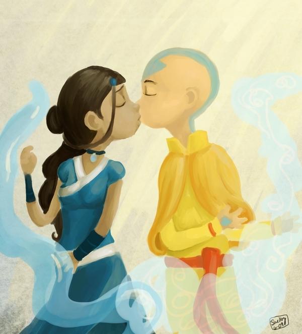 Avatar: The Last Airbender Fan Art