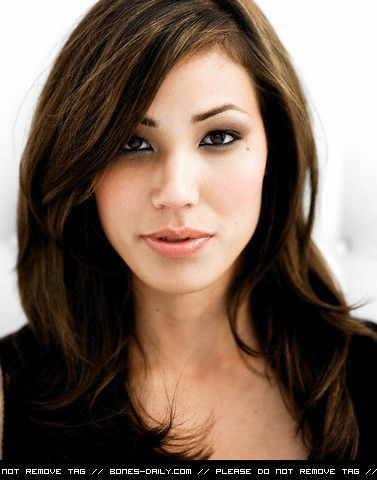 michaela conlin - bones Photo