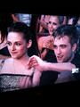 mtv movie awards 2010 - twilight-series photo
