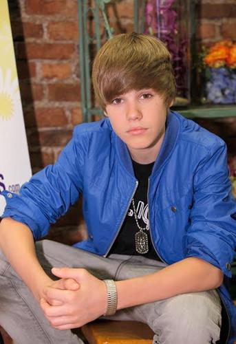 my baby! - Justin Bieber Photo (12728103) - Fanpop