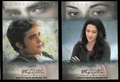 new trading card images   - twilight-series photo