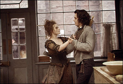 sweeney and mrs lovett