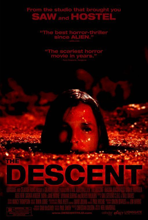 horror movie fans images the descent hd wallpaper and background photos  12708226