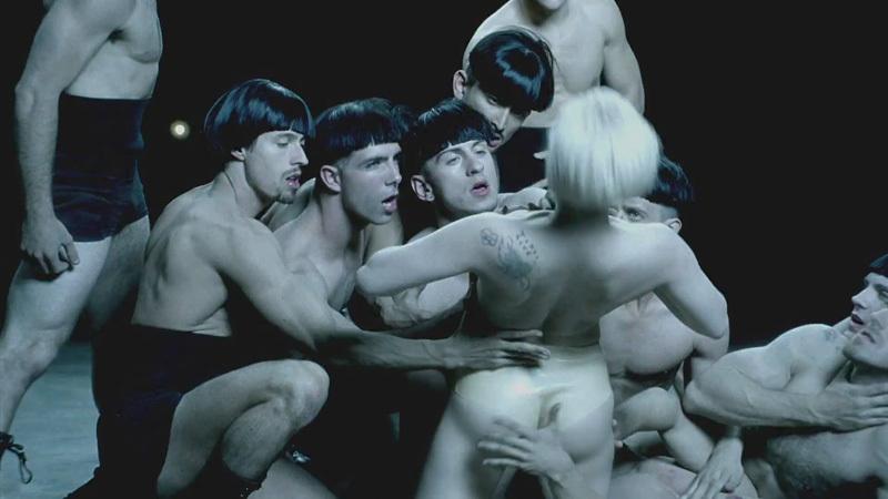 """""""Alejandro"""" musik Video"""