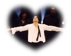 * DEAR MICHAEL tu ALWAYS IN OUR corazón *