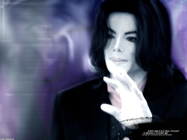 * KING OF POP MICHAEL JACKSON *