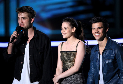MTV Movie Awards 2010