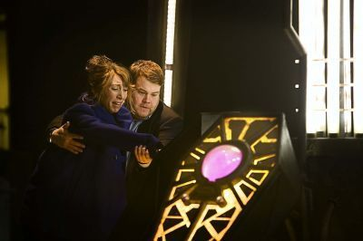 *SPOILER* Promo Pics For The Lodger