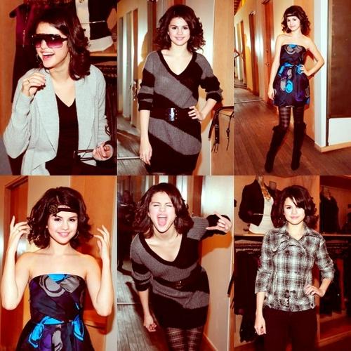 >Selena<