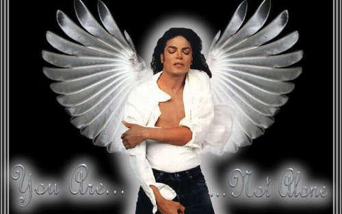 * THE Angel MICHAEL *