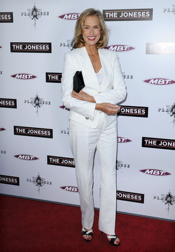 """The Joneses"" Premiere in Los Angeles April 18th 2010"