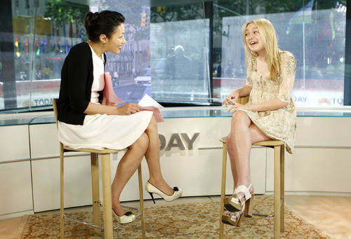 """Today Show"""
