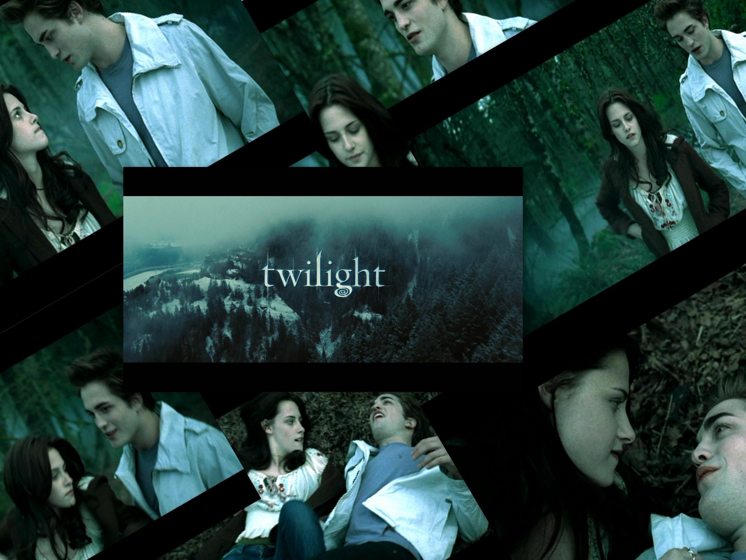 *Twilight*