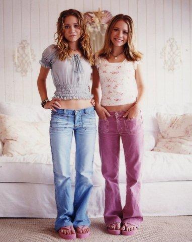 Mary-Kate & Ashley Olsen wallpaper called ♡♡♡