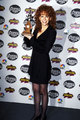 30th Annual ACM's - reba-mcentire photo