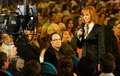 42nd Annual ACM's - reba-mcentire photo