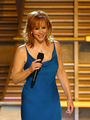 43rd Annual ACM's - reba-mcentire photo
