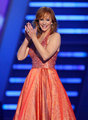 44th Annual ACM's - reba-mcentire photo