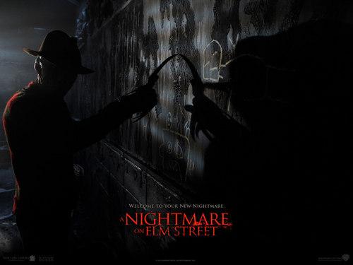 A Nighmare on Elm mitaani, mtaa (2010)