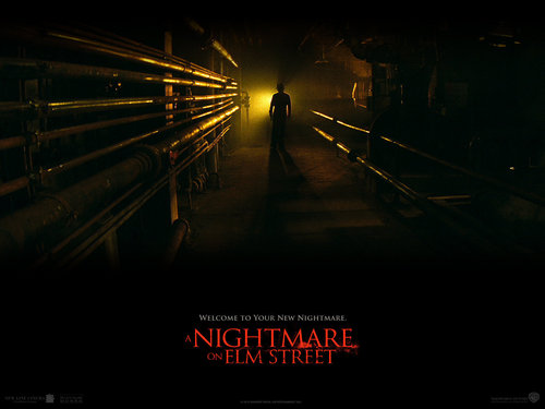 A Nighmare on Elm सड़क, स्ट्रीट (2010)