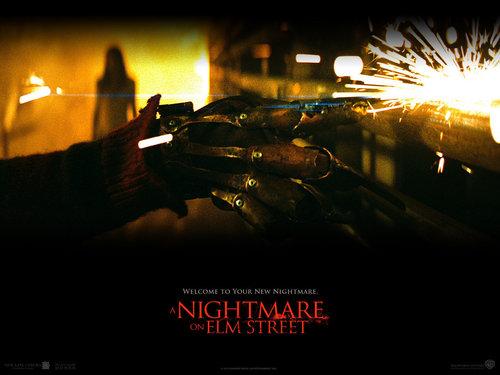 A Nighmare on Elm jalan, street (2010)