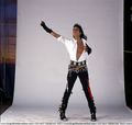 AAHmazing Michael!! - michael-jackson photo