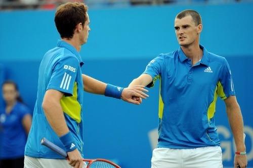 Aegon Tennis Championships