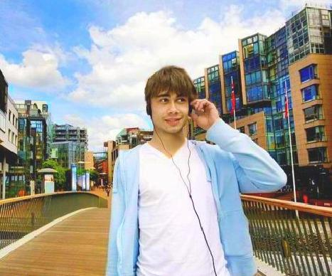 Alex !!!!