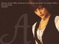 alice-cullen - AliceCullen-X wallpaper