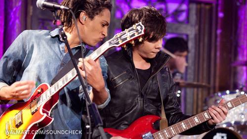 Allstar Weekend Live Soundcheck Concert